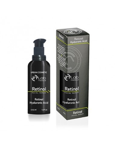 Inlab Serum Retinol 55ml