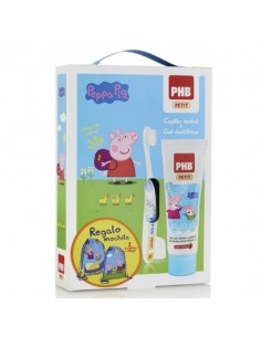 PHB Petit Pack Peppa Pig...