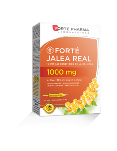 Forte Pharma Jalea Real...