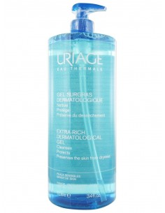 Uriage Gel Surgras...