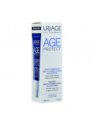 Uriage Age Protect Cuidado Filler...
