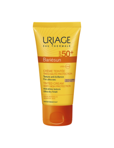 Uriage Bariésun Crema SPF50+ Color...