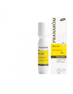 Pranarom Aromapic Roll-on...