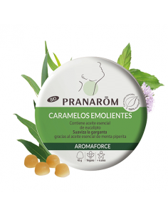 Pranarom Aromaforce...