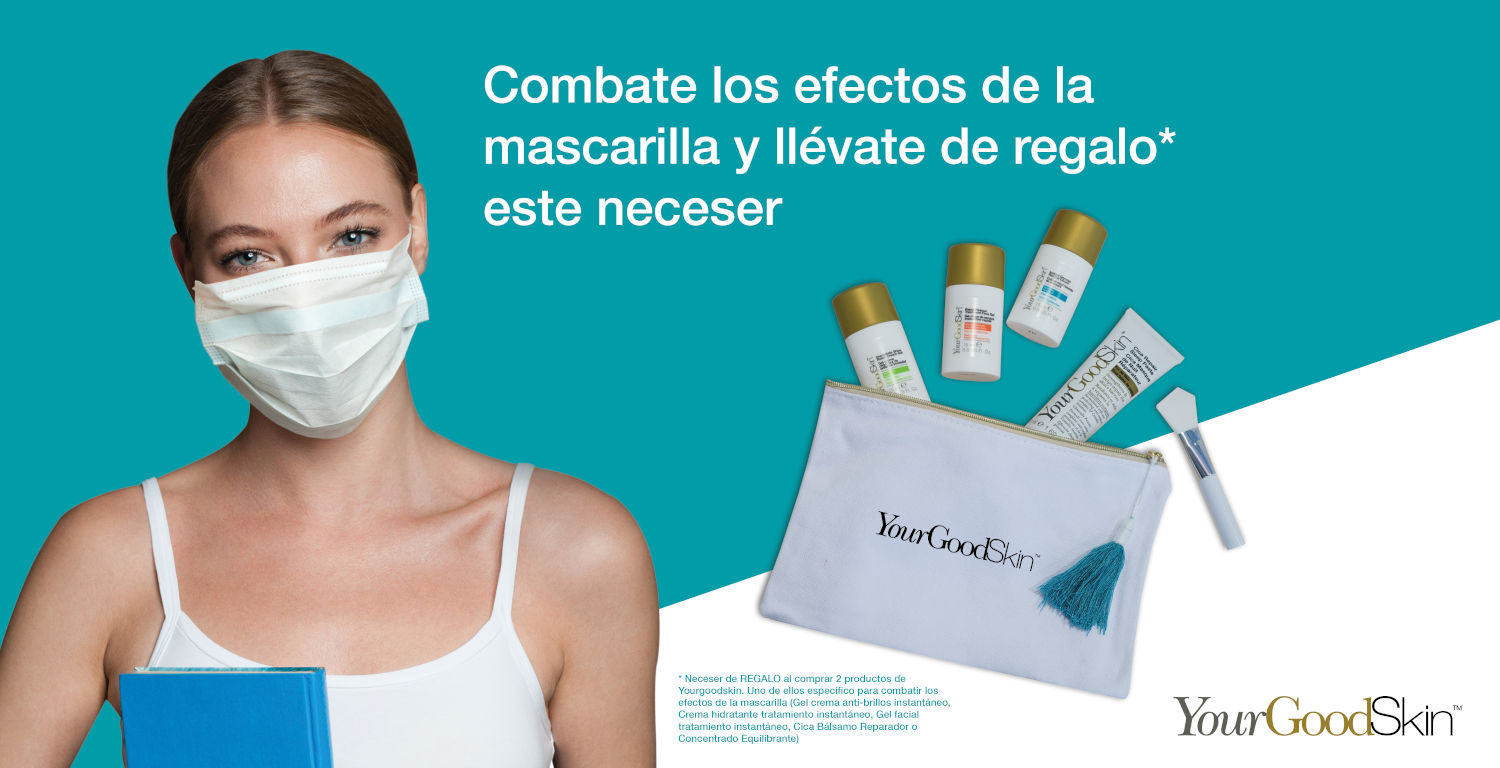 Promoción Your Good Skin